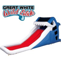 Blast Zone Great White Wild Slide   563277801