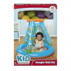 Kids Connection Jungle Ball Pit, 1.0 CT