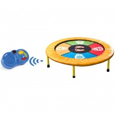 Dimple Mini Dancing 40-Inch Trampoline for Kids   566355077