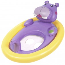 H2OGO! Lil Animal Pool Float - Hippo   566081062