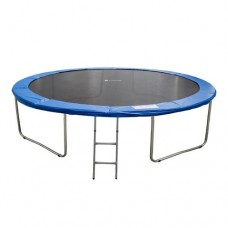 Exacme Brand New 10' Round Trampoline with Cover Pad