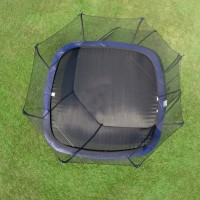 Skywalker Trampoline 13' X 13' Replacement Jumping Mat 84 V-Rings