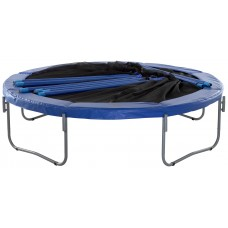 Upper Bounce 10-Foot Trampoline, with Enclosure, Blue   554009576