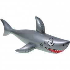 "Inflatable Shark, 40""   557214754"