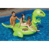 Swimline T-Rex Giant Ride-On for Swimming Pools   564179350