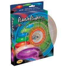Nite Ize Flashlight Jr. LED Light Flying Disc