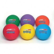 SportimeMax 8-1/2 in Playground Ball, Orange   552033984