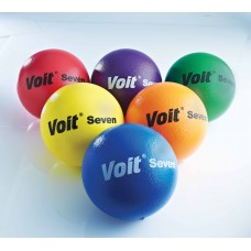 "Voit® 7"" Tuff Balls, Rainbow Set of 6   564021528"