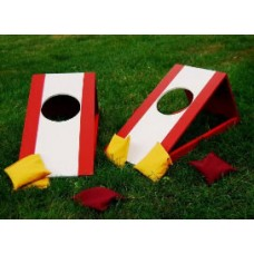 Bean Bag Toss Game …