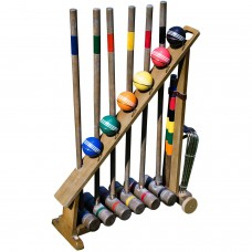 Franklin Sports Vintage Croquet   565234763