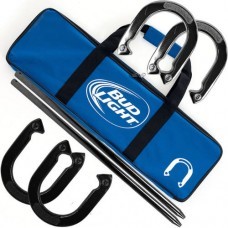 Licensed Horseshoe Set with Carrying Case   552627743