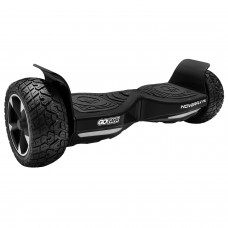 GOTRAX HOVERFLY XL All-Terrain Hoverboard Self-Balancing Scooter - Black/Blue/Galaxy/Green/Pink/Purple/Red   568030723