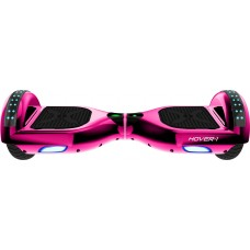 Hover 1 Matrix Electric Self Balancing Hoverboard with LED Lights and Bluetooth Speaker, Gunmetal   568228424