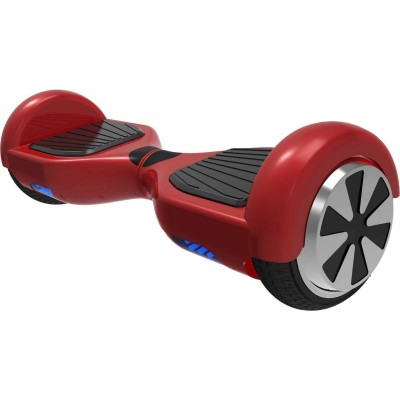 Hover 1 Ultra Electric Self Balancing Hoverboard with LED Lights and 4 Hour Battery Life, Red   565436845