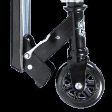 Madd Gear Alloy Kick Folding Scooter - Blue & Black   565179919