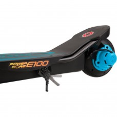 Razor Power Core E100 Electric Scooter - Blue   550450577