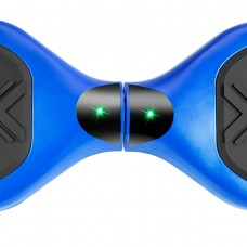 "XtremepowerUS 6.5"" Self Balancing Hoverboard Scooter w/ Bluetooth Speaker Blue   570009746"