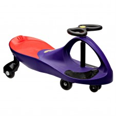 Plasma Car Riding Push Toy