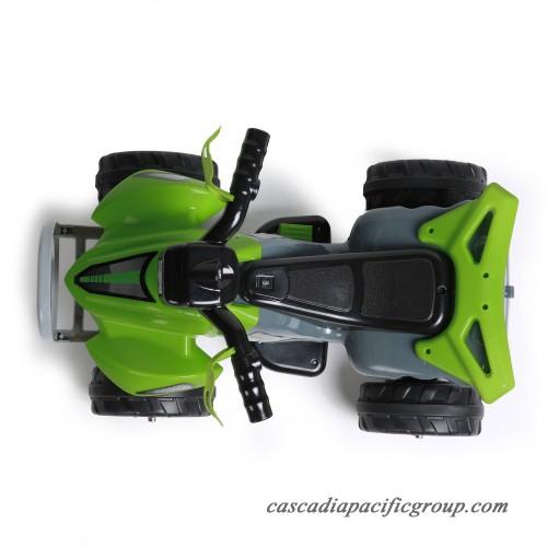 9ce56964f Kids Ride On 6V Battery Powered ATV Quad