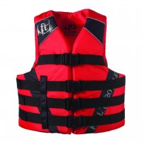 Full Throttle Adult Nylon Watersports Vest   553976700