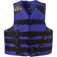 Full Throttle Adult Nylon Watersports Vest   553976725