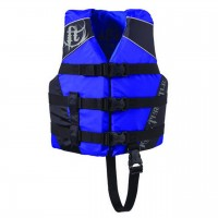 Full Throttle Child Nylon Watersports Vest   553976627