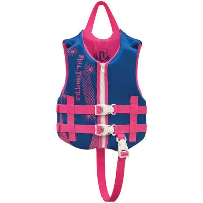 Full Throttle Children's Rapid-Dry Vest   555246554
