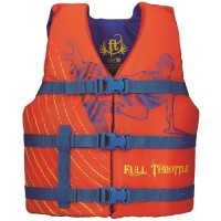 Full Throttle Youth Character Vest   553649468