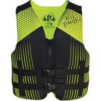 Full Throttle Youth Rapid-Dry Vest   555246539