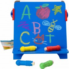 ALEX Toys Little Hands My Tabletop Easel   553188116
