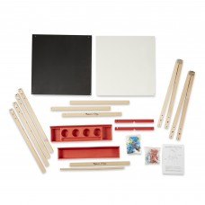 Deluxe Easel / Magnetic Boards   555346826