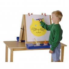 Jonti-Craft Childrens Tabletop Easel