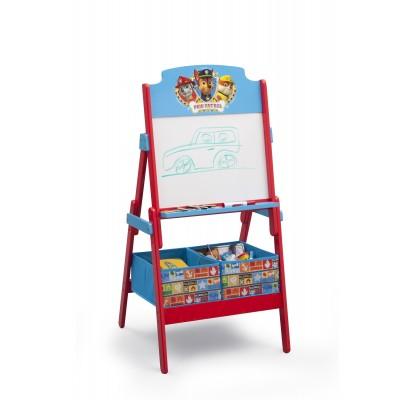Nickelodeon PAW Patrol Activity Easel   554610510