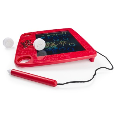 Etch A Sketch - Freestyle Drawing Pad with Stylus and Stampers   564539576