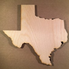 Texas Shape   553323749