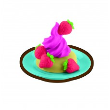 Play-Doh Kitchen Creations Frost 'N Fun Cakes Food Set   564167815