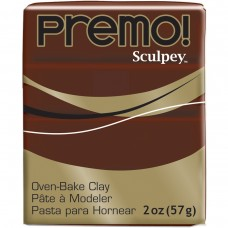 Premo Sculpey Polymer Clay, 2oz   552446829