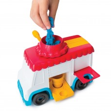 2019 <div>The One and Only Kinetic Sand Ice Cream Truck with 8oz of Kinetic Sand</div> <p>&nbsp;</p>   565203220