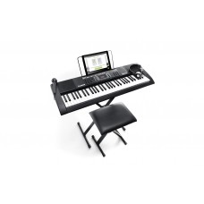 Alesis MELODY61MKII 61 Key Portable Keyboard W Spkrs