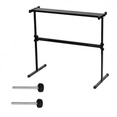 Hot Selling Adjustable Piano Stand Height Disassembled H Shape Keyboard Electronic Piano Stand   570665922