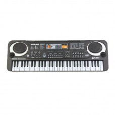 New Arrivals 6104 Electric Piano Keyboards 61 Keys Music Electronic For Kids Electric Piano Organ   570678313