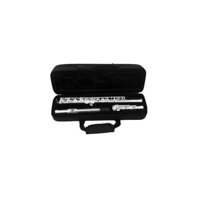 Mirage TF44N Flute Key of C with Case, Nickel