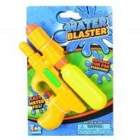 "7.5"" WATER BLASTER, Case of 48"