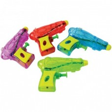 USToy GS852X8 Galaxy Water Guns, 8 Per Pack - Pack of 12
