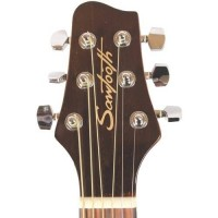 Sawtooth Beginner's Acoustic Dreadnought Guitar   556362788