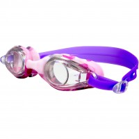 Youth Fashion Goggle - Pink Polka Dot   566330274