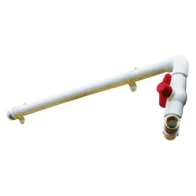 Yardcraft Products LLC Water Slide Adapter