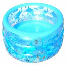 H2OGO! SummerWave Deluxe Crystal Pool