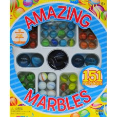 151 Count Marble Box Playset   554007164